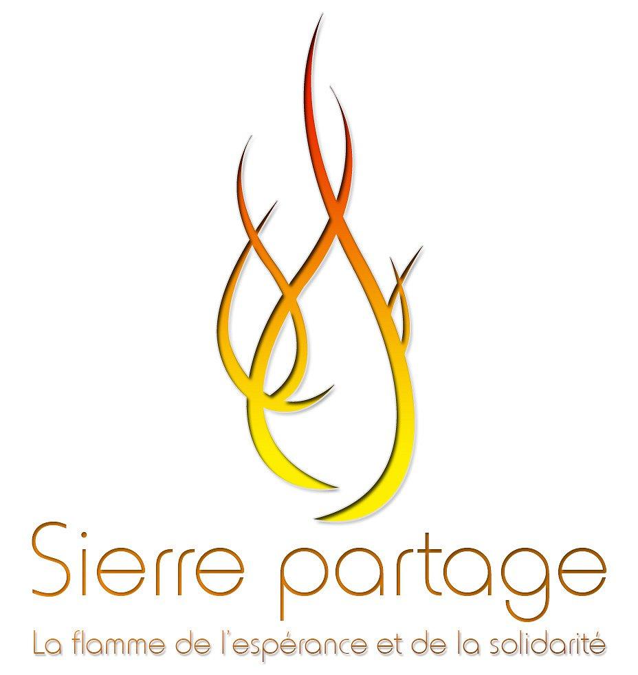 Logo Sierre Partage