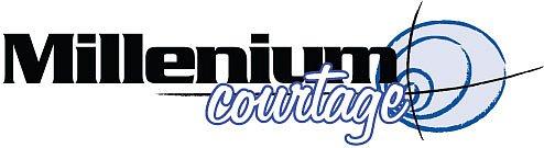 Logo Millenium Courtage